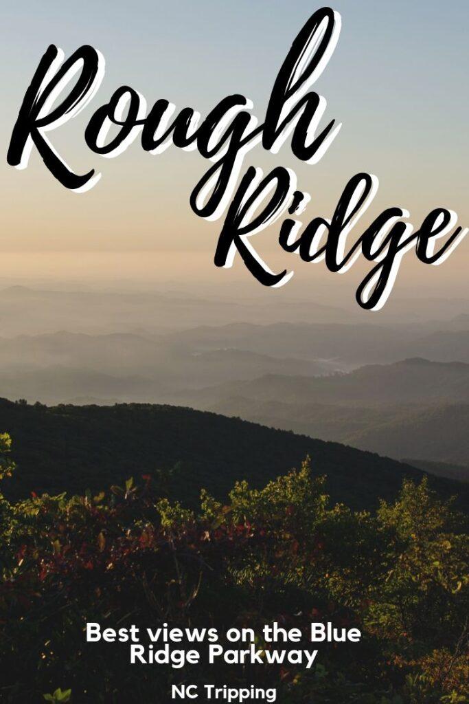 Rough Ridge Pinterest Image 2