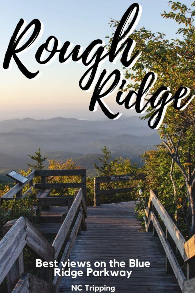 Rough Ridge Pinterest Image 3