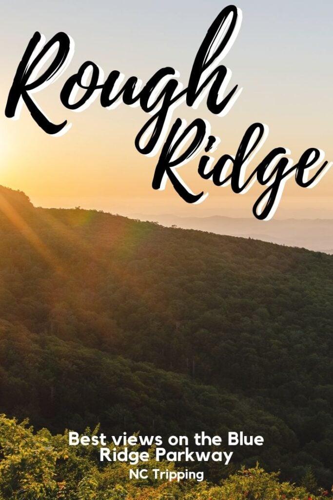 Rough Ridge Pinterest Image 6