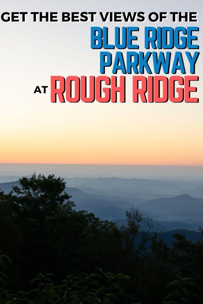 Rough Ridge Pinterest Image 9