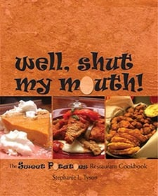 Winston Salem Restaurants Cookbook Well Shut My Mouth Image by Amazon