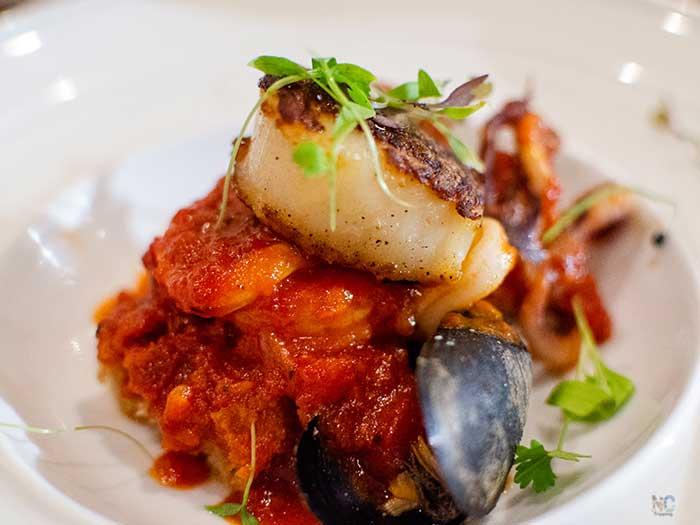 Best Chapel Hill Restaurants Il Palio Image