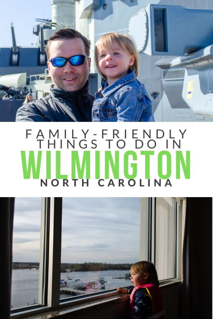 Wilmington Family Guide Pinterest Image 10
