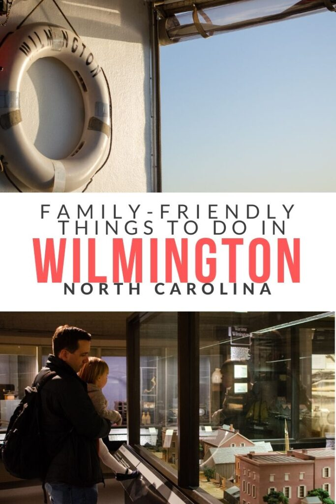 Wilmington Family Guide Pinterest Image 13