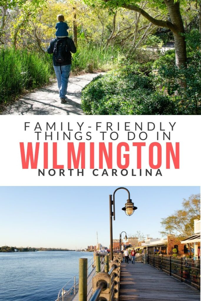 Wilmington Family Guide Pinterest Image 14