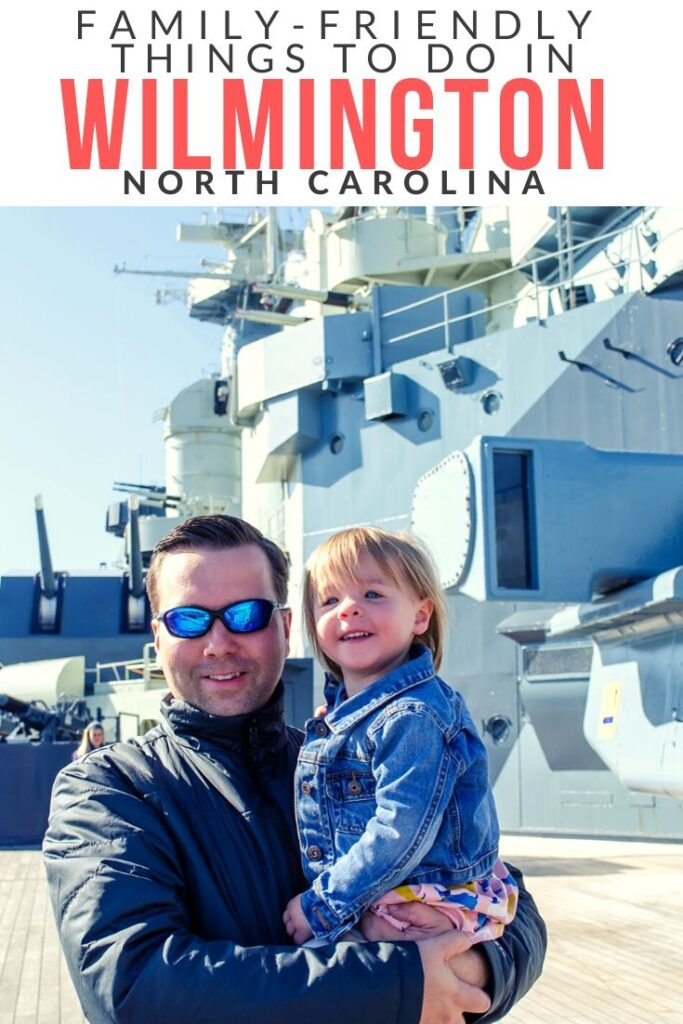 Wilmington Family Guide Pinterest Image 5