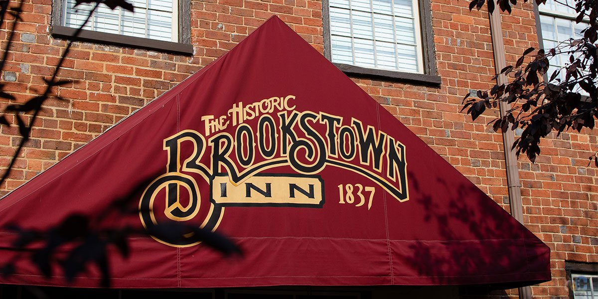 Brookstown Inn Winston-Salem NC Travel Guide Featured Image