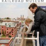 Wilmington Railroad Museum Pinterest Image 2