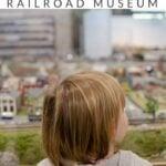 Wilmington Railroad Museum Pinterest Image 3