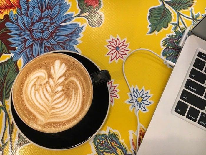 Best Durham Coffee Shops Cocoa Cinnamon Image