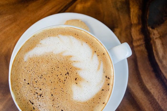 Durham Coffee Shops Guglupf Image
