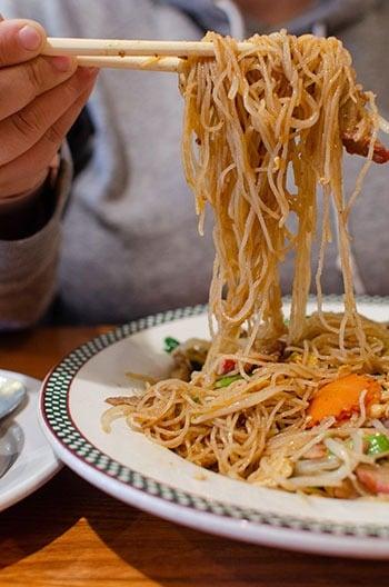 Greensboro Restaurants Pho Hien Vuong Noodles Image