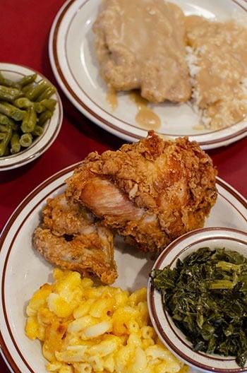 Mama Dips Best Restaurants Chapel Hill NC Image