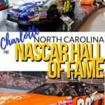 NASCAR Hall of Fame Pinterest Image 1
