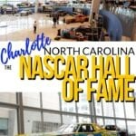 NASCAR Hall of Fame Pinterest Image 2