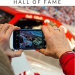nascar hall of fame pinterest 1