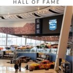 nascar hall of fame pinterest 2