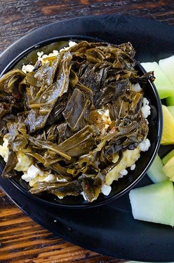 Asheboro NC Food Iron Hen Image