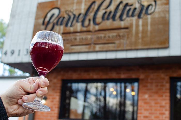 Barrel Culture Durham Breweries0