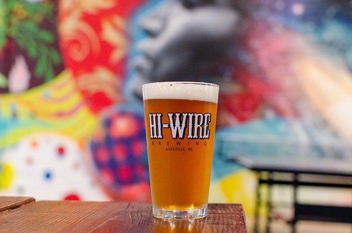 Hi Wire Brewing Durham Breweries