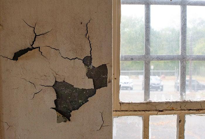 Mount Pleasant Prison Image