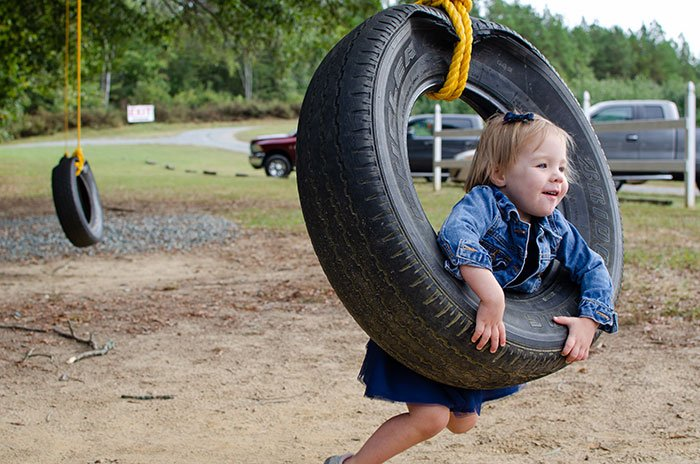 NC Attractions for Kids Millstone Family Orchards Randolph County Image