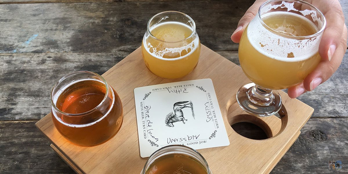 Breweries in Durham NC Travel Guide Featured Image