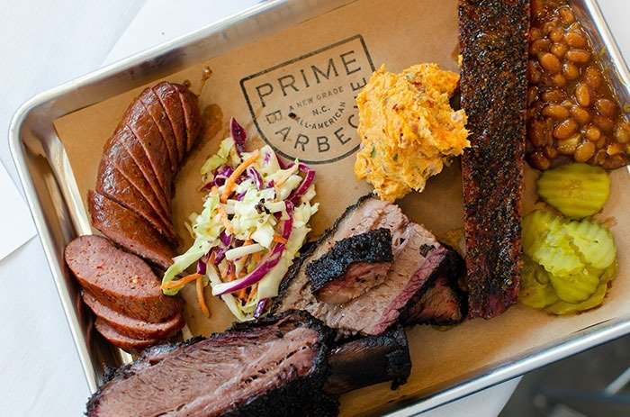 PRIME Barbecue Knightdale NC image