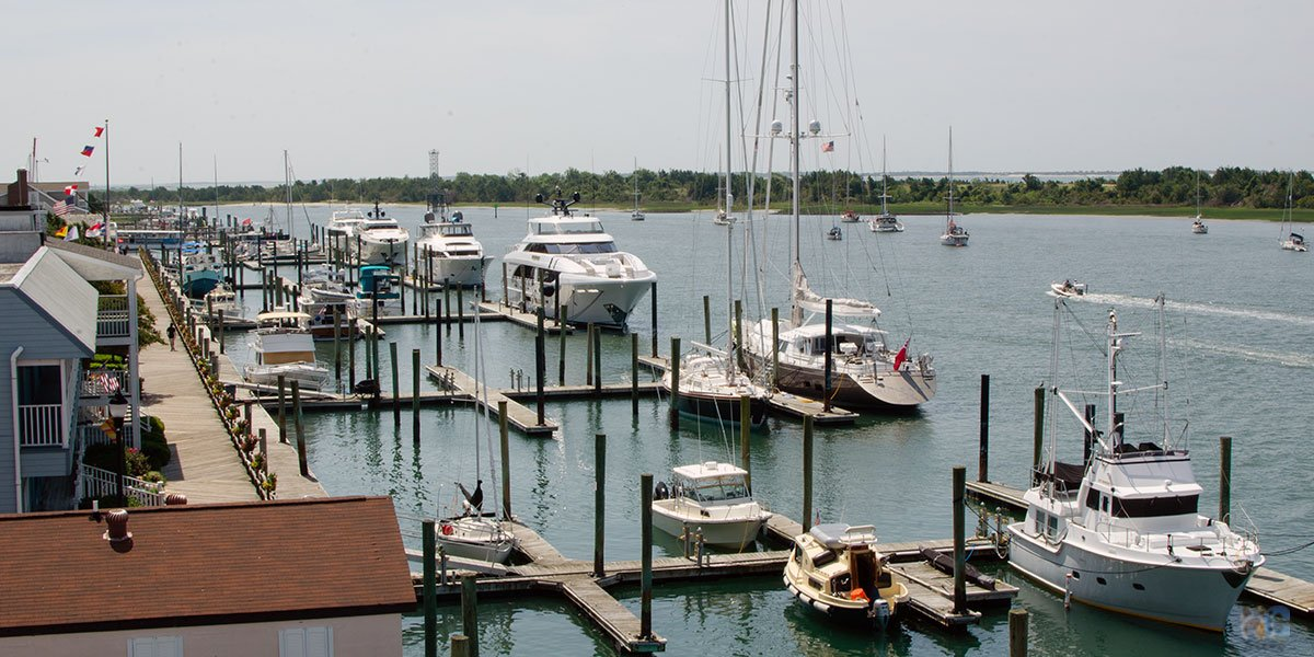 Things to Do in Beaufort NC