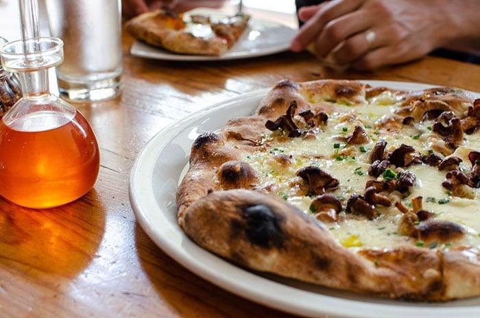 Pizzeria Toro Durham Pizza