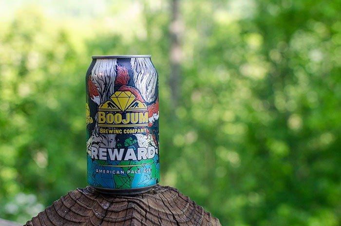 Boojum Brewing Company NC Breweries