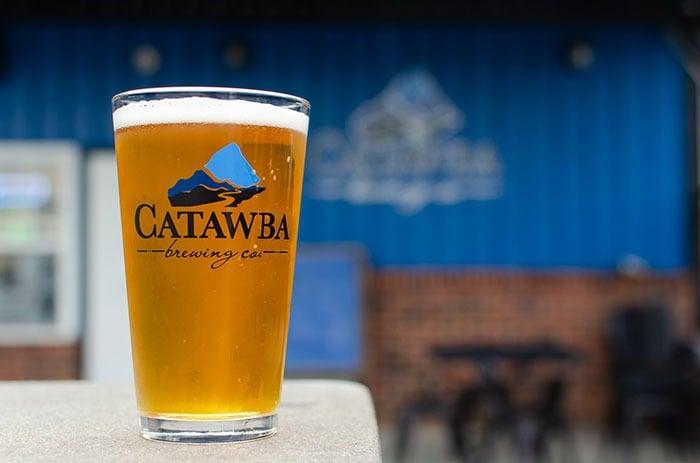 Catawba Brewing Co