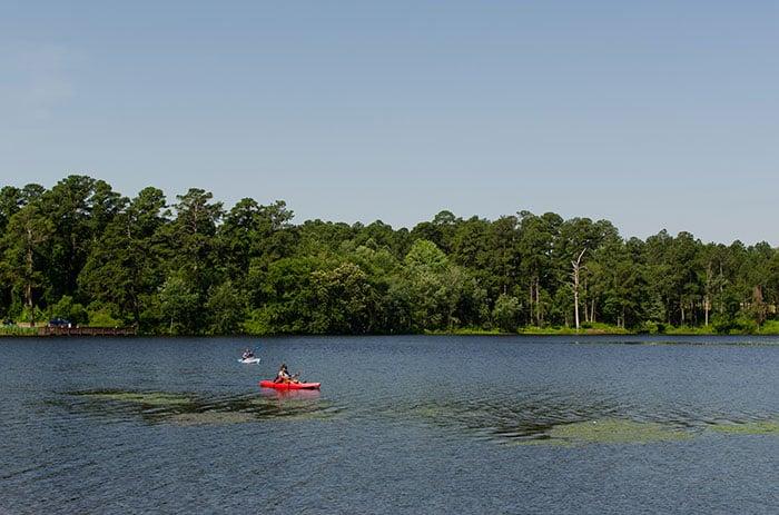 Lake Rim Park 1