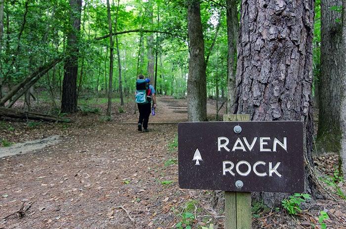 Raven Rock NC