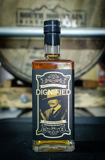South Mountain Distilling Company Connelly Springs NC