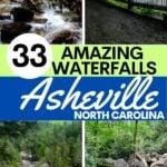 Waterfalls near Asheville3