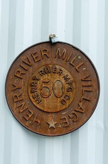 Henry River Mill Village Company Script