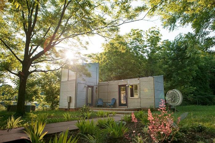 Pittsboro NC Airbnb