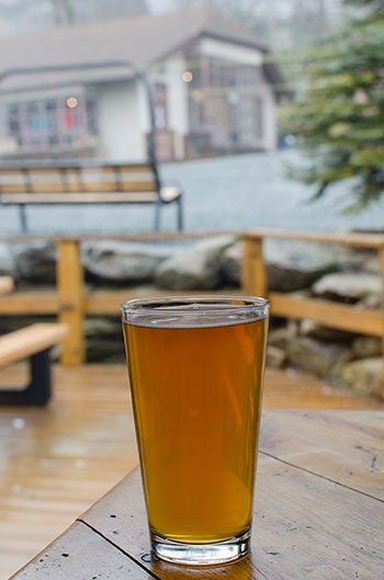 Breweries in North Carolina Beech Mountain Brewing