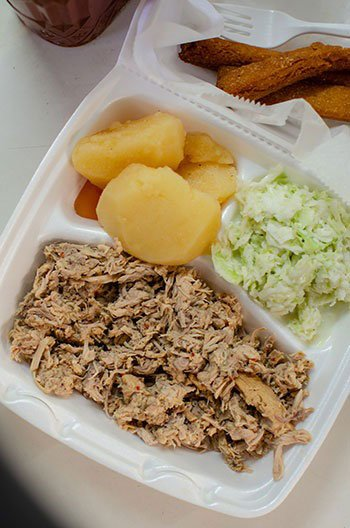 Bs Barbecue Greenville NC Restaurants