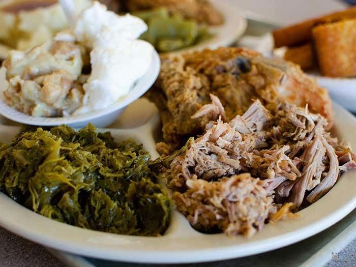 Bums Ayden Restaurants in Greenville NC