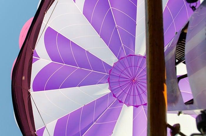 Hot Air Balloon Ride Statesville NC
