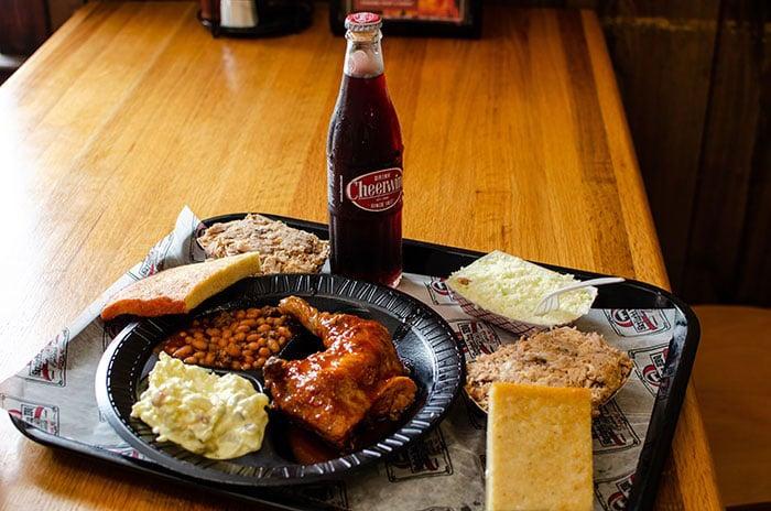 Skylight Inn Ayden NC Restaurants in Greenville