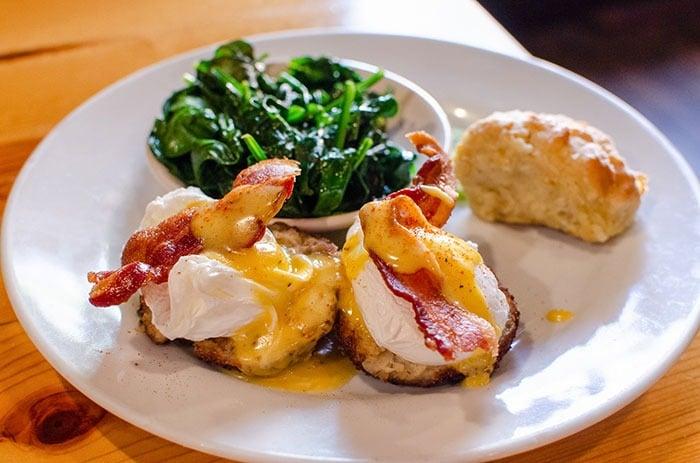 The Basics Wilmington restaurants