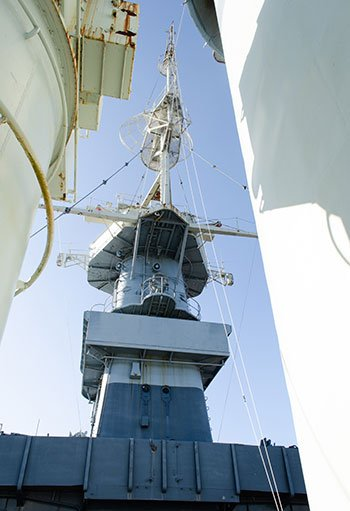 Battleship North Carolina things to do in Wilmington