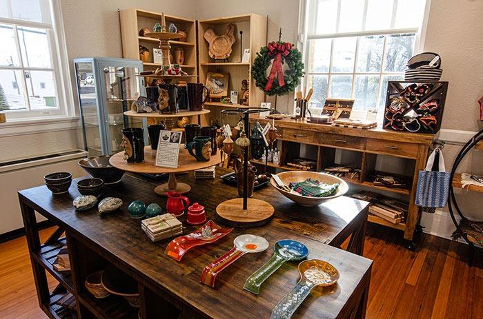 Blue Ridge Artisan Center things to do in Wilkesboro NC