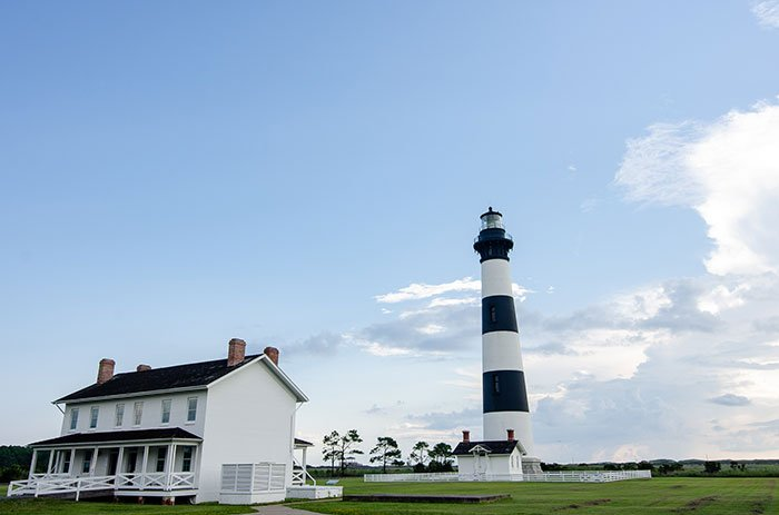 Cape Hatteras National Seashore National Parks in North Carolina