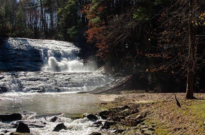 Moravian Falls things to do in Wilkesboro NC