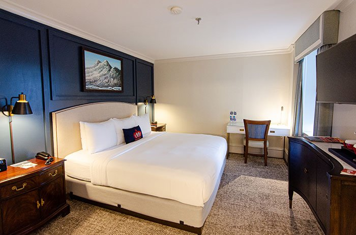 Romantic Getaways in North Carolina The Dunhill Hotel Uptown Charlotte