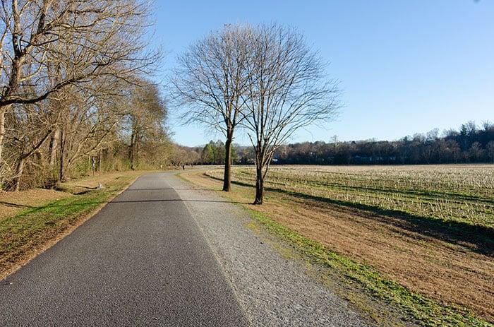 Yadkin River Greenway things to do in Wilkesboro NC